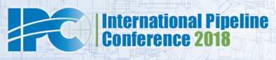International Pipeline Conference and Exposition 2018